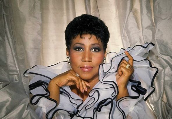 Aretha Franklin: Net Worth = $80 million; Wills & Trust = 0