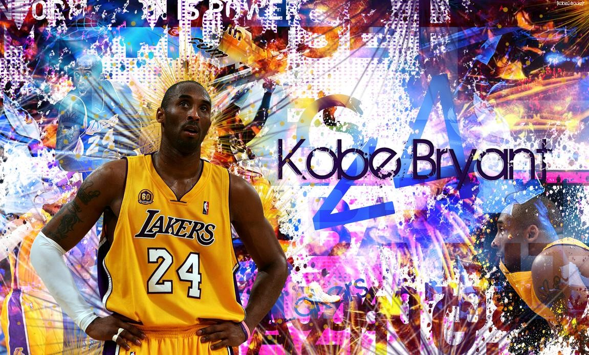 Kobe Bryant: Leader On and Off the Court